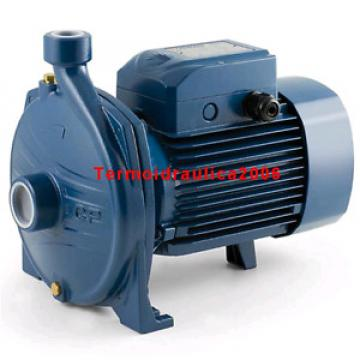 Electric Centrifugal Water Pump CP 160C 1,5Hp Brass impeller 400V Pedrollo Z1