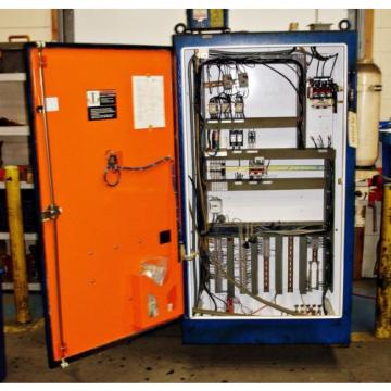 #SLS1D32 Morrell  Hydraulic Power Unit  25HP 15221DC