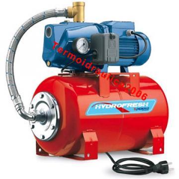 Self Priming Electric Water Pump Pressure Set 24Lt JSWm2CX-24CL 1Hp 240V Z1