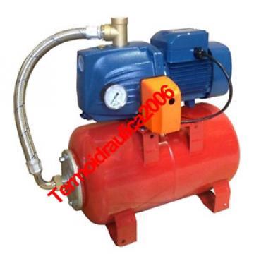 Self Priming Electric Water Pump Pressure Set 24Lt JSWm1BX-N-24CL 0,7Hp 240V Z1