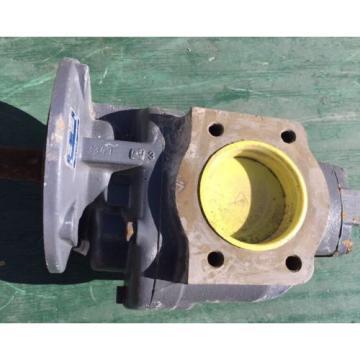 Kracht Gear Pump KF 6/500 H10BN0A 7DPI Vg 500