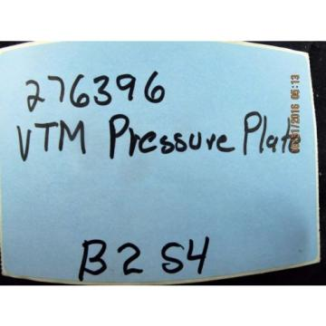 276396 Eaton / Vickers VTM42 Series Pressure Plate Fits Most VTM Pumps [B2S4]
