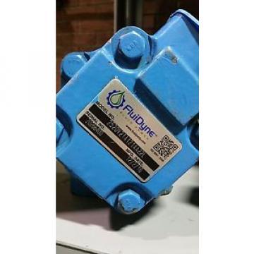 FluiDyne Pump - Model 2520V