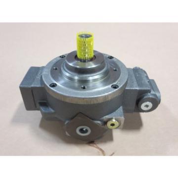 MOOG Radial Piston Hydraulic Pump (Model: D951-2021/A)