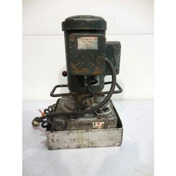 RX-361, GREENLEE ELECTRIC HYDRAULIC POWER PUMP MODEL 960