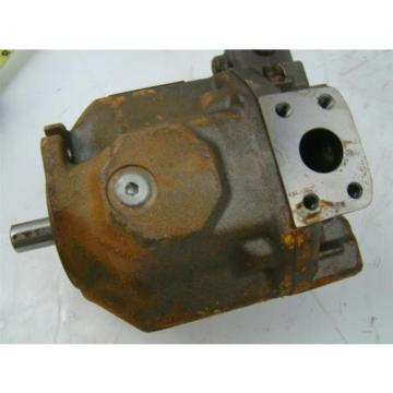Rexroth hydraulic pump A10VS018DR/31R R910940516