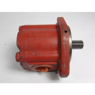 Muncie PF2-212-16ASSR Gear Pump 4000RPM 4000psi 2.12GPM/1000RPM ! WOW !