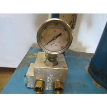 EATON HYDRAULIC UNIT