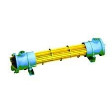 Rolling-tube Type Oil Coolers