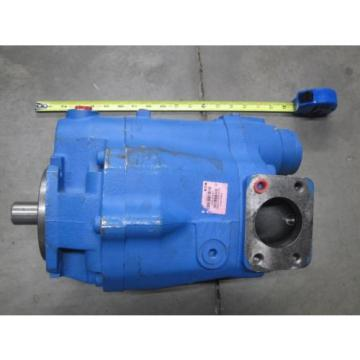 Origin EATON VICKERS PISTON PUMP 123AL00408A