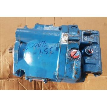 origin Eaton Vickers Hydraulic Pump PVE19AR05AB10B16240001001AGCDF / 02-341636