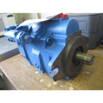 EATON HYDRAULIC PUMP 123AL00043A 091109RM2003 PVM063ER