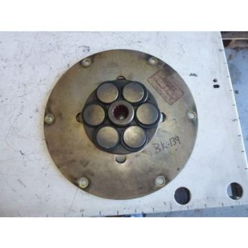 Kubota Engine Flywheel to Eaton Pump Adapter Coupling 105-0101 Toro 6500-D 6700D