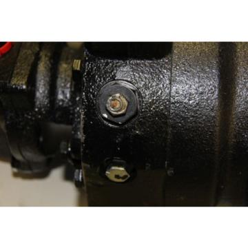 Hydra Service Dynapower 880270 or 888032 Eaton 60-1PVL3J3AJ Hydraulic Pump