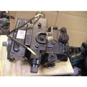 origin Eaton Variable Displacement Hydrostatic Mobile Hydraulic Pump 72400-STE-04