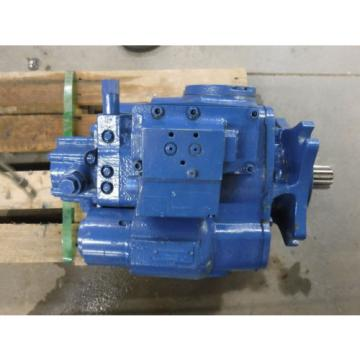Eaton Hydrostatic Pump 7620-105 Hydraulic Industrial Commercial Pumps Tractor