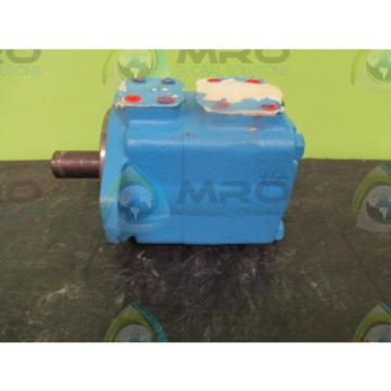 EATON VICKERS 35V35A 1C22R HYDRAULIC PUMP Origin NO BOX