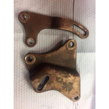 Ford Mercury Eaton power steering pump Brackets