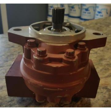 25500-RSB, Eaton, Hydraulic Gear Pump, 13 cuin3/rev