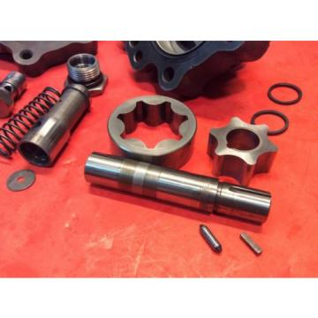 Eaton Power Steering Pump Ford Lincoln Mercury AMC B27J Working Pump