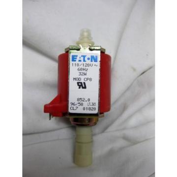 Eaton Fluid Pump Solenoid Valve  CP8 110/120v 60hz AC 32w 5/8 x 1/4 Inch origin