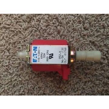 Eaton MOD Cl7 Solenoid Pump Valve 110/120V, 60Hz, 32W, 8520