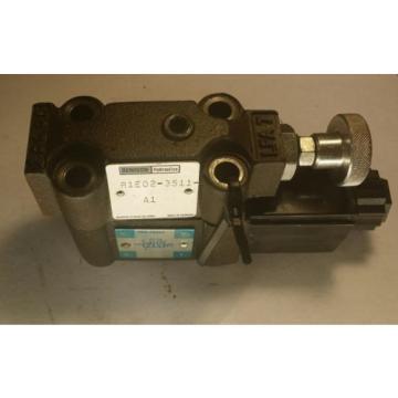 Denison R1E02-3511-A1 Hydraulic Relief Valve