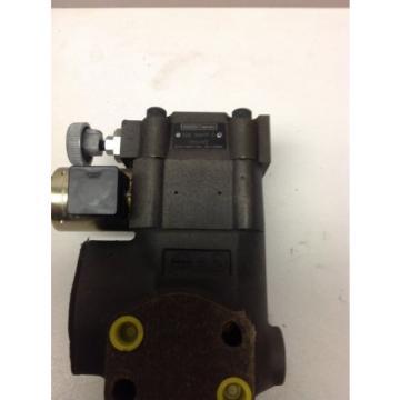 Denison relief valve R5V10H 4131209GOQA1008