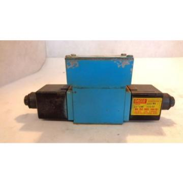 ABEX DENISON A3D01-35-207-03-02-00A5 SOLENOID VALVE 110/115 V COIL