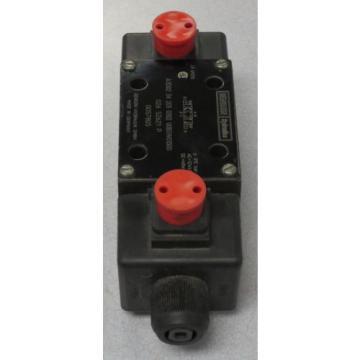 DENISON Hydraulics Directional Valve M:A3D0234203030200B5W01300 C:026-52621 P