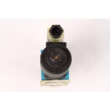 origin 026-21095T Abex Denison Hydraulic Valve Model 3D01-35-203-03-02-00A1-06551