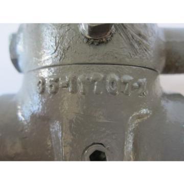 """DENISON Hydraulic Pressure Relief Valve 3/4"""" NPT"""