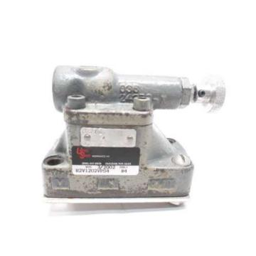 DENISON HYDRAULICS R2V12U2VPS4 HYDRAULIC RELIEF VALVE D511619