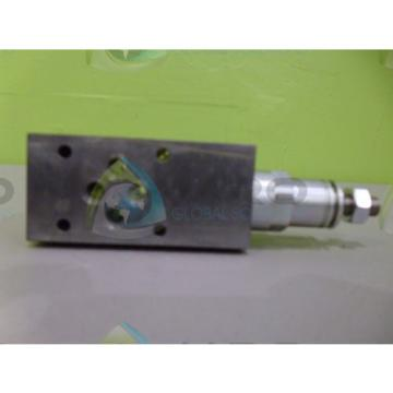 DENISON ZDV-P-01-5-S0-D1 VALVE Origin NO BOX