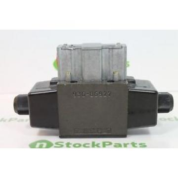 DENISON HYDRAULICS A4D02-3203-0302-B1W01-28 NSNB - DIRECTIONAL VALVE