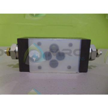 DENISON ZRD-ABA-01-S0-D1 VALVE Origin NO BOX