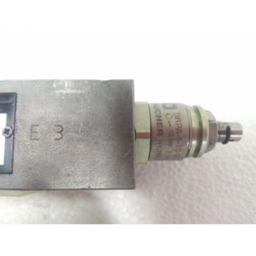ZDR-P011S0D1M330 Parker DENISON 098-91454/ 91179 Pilot Pressure Reducing Valve