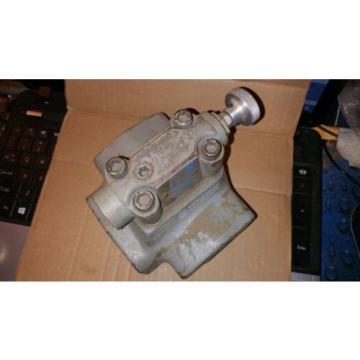 Abex Denison R4R06-515-11-A Hydraulic Unloading Valve 01680930
