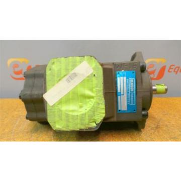 Denison T6CC-014-1R-00-C100 Hydraulic Vane Pump Rebuilt