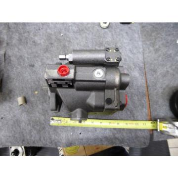 Origin PARKER DENISON PISTON PUMP PVP1636BRV12X3932