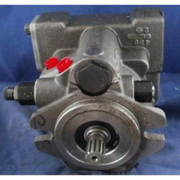 PARKER Denison  PAVC38X3952/16 38 cc/REV 3000 PSI PISTON TYPE HYDRAULIC PUMP