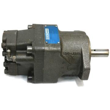 DENISON HYDRAULICS M4C-043-1N00-A102 M4 HYDRAULIC VANE MOTOR M4C0431N00A102