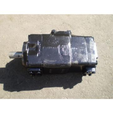 Denison T7 Double Hydraulic Vane pump