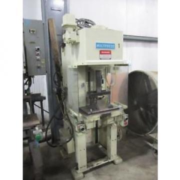 12 Ton MultipressDenison C-Frame Hydraulic Press # 1878