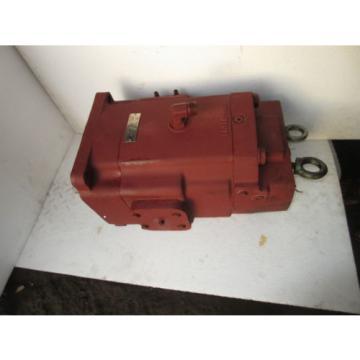 DENISON Hydraulic Motor, M14 Marine Control Systems