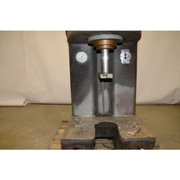 Denison HydrOILics Multipress Hydraulic Press - For Parts or Repair
