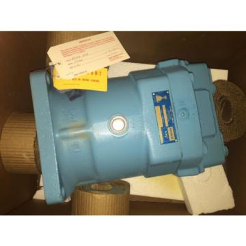 Parker Denison M14G-1N1A Gold Cup Hydraulic Motor