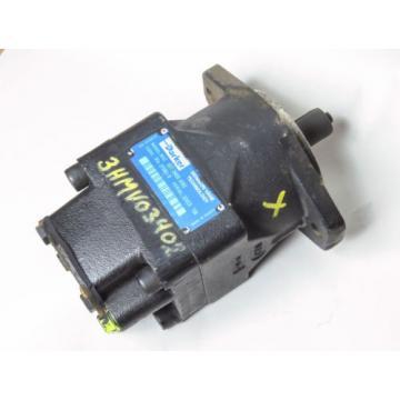 PARKER DENISON M4C-067-3N00-A102 HYDRAULIC VANE MOTOR 477HP@2,000RPM, EXT DRAIN