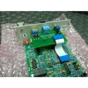 DENISON HYDRAULICS S20-14078 JUPITER 900 DRIVER SYSTEM CARD