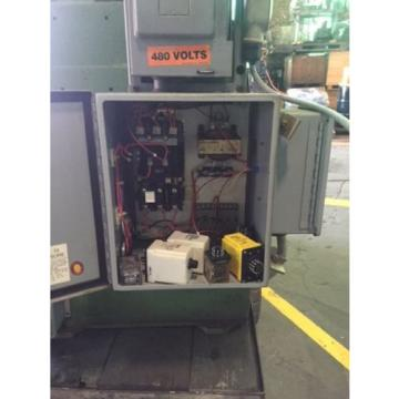 2 TON DENISON HYDRAULIC GAP FRAME PRESS 29308